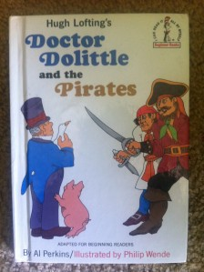 Dr. Dolittle and the Pirates